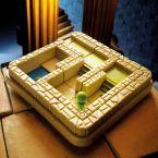 Tempel-Falle