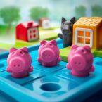 Die 3 kleinen Schweinchen