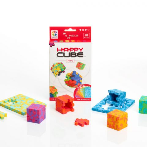 Happy Cube Pro 6-pack