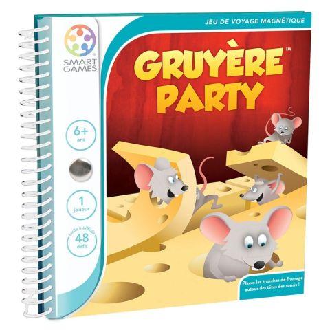 Gruyère Party