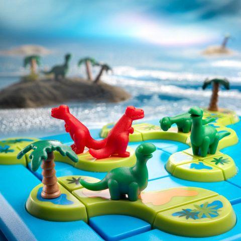 Dinosaurs – Mystic Islands