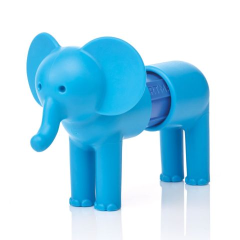 My First Elephant