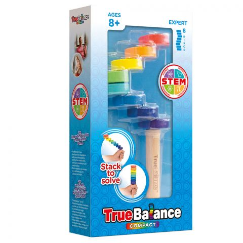 TrueBalance Compact