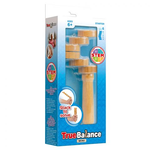 TrueBalance Mini